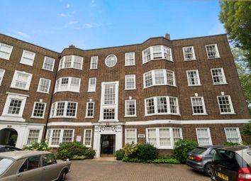 South Grove House, South Grove, Highgate Village N6. 3 bed flat