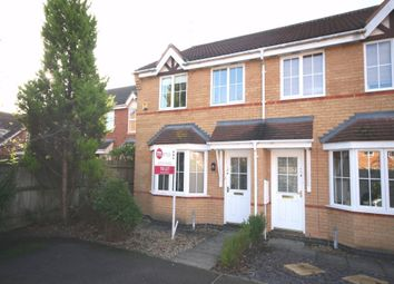 Thumbnail 3 bedroom semi-detached house to rent in Towton Court, Northampton