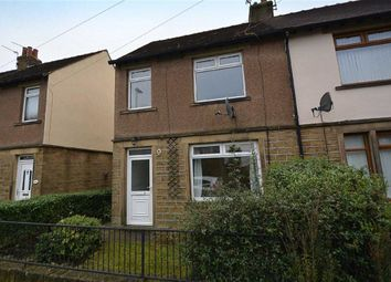 Thumbnail 2 bed semi-detached house for sale in 36, Clarke Lane, Meltham