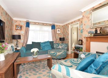 Thumbnail 2 bed semi-detached house for sale in Flaxpond, Ashford, Kent