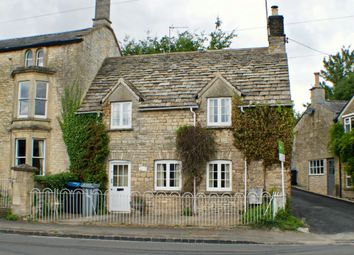 Thumbnail 1 bed terraced house to rent in High Street, Shipton-Under-Wychwood, Chipping Norton