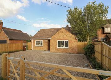Thumbnail 3 bed bungalow for sale in Fernbank Road, Ascot