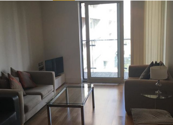 Thumbnail 2 bed flat to rent in Lanterns Court, London