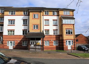 Thumbnail 2 bedroom flat to rent in Peatey Court, Princes Gate, High Wycombe