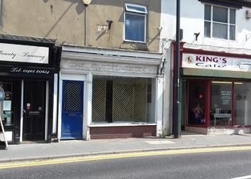 Thumbnail Retail premises to let in King Street, Thorne, Doncaster