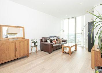 Thumbnail 2 bed flat for sale in 11 Saffron Central Square, Croydon