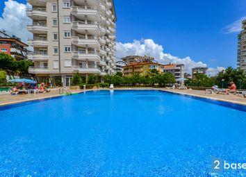 Thumbnail 3 bed apartment for sale in Alanya Cikcilli, Antalya, Turkey