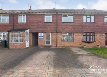Thumbnail 3 bedroom terraced house for sale in Goode Croft, Coventry