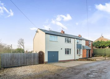 Thumbnail 5 bedroom semi-detached house for sale in Kiln Lane, Garsington, Oxford