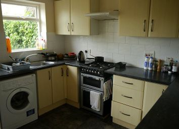 Thumbnail 1 bed property to rent in Crescent Road, Cowley, Oxford, Oxfordshire