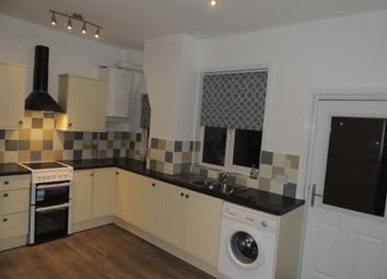 Thumbnail 2 bed terraced house to rent in Ladyfield Street, Wilmslow