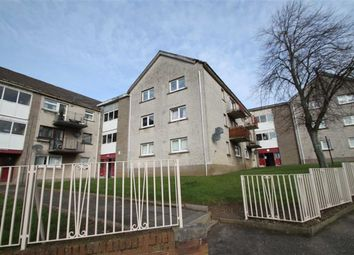 Thumbnail 3 bed flat for sale in Imperial Drive, Airdrie, Lanarkshire