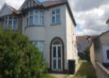 Thumbnail 4 bed semi-detached house to rent in Ridgeway Road, Fishponds, Bristol