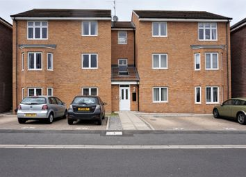 Thumbnail 2 bed flat for sale in Harpers Green, Norton, Stockton-On-Tees