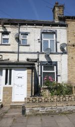 Thumbnail 4 bed terraced house to rent in Gladstone Street, Bradford
