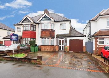Thumbnail 3 bed semi-detached house for sale in The Grove, Bexleyheath