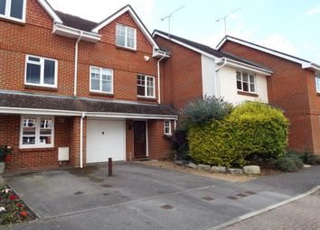 Thumbnail 3 bed property to rent in Ferns Mead, Farnham
