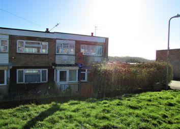 Thumbnail 2 bed end terrace house for sale in Avington Green, Havant