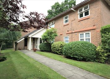 Thumbnail 2 bed flat to rent in Churchill Court, Nugents Park, Pinner