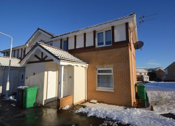 Thumbnail 2 bed flat to rent in Craigearn Avenue, Kirkcaldy