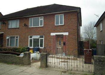 Thumbnail 5 bed semi-detached house to rent in Courtenay Avenue, Harrow Weald