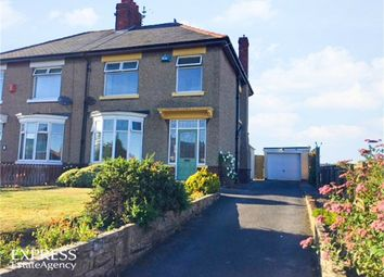 Thumbnail 3 bed semi-detached house for sale in Woodhouse Lane, Bishop Auckland, Durham