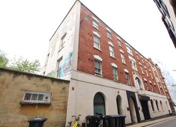 Thumbnail 2 bed flat for sale in Crusader House, 12 St. Stephens Street, Bristol, Somerset