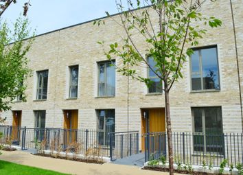 Thumbnail 4 bed town house to rent in Lacey Drive, Edgware