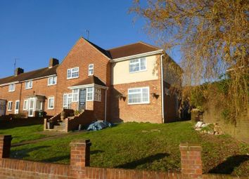 Thumbnail 6 bed semi-detached house to rent in Monk Close, Brighton