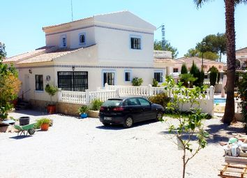 Thumbnail 4 bed property for sale in Pinar De Campoverde, Spain