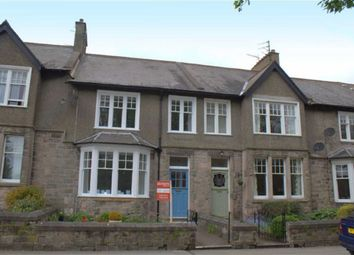 Thumbnail 5 bed terraced house for sale in Lovaine Terrace, Berwick-Upon-Tweed, Northumberland