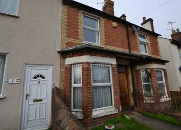 5 bed terraced house to rent in Crescent Road, Reading RG1