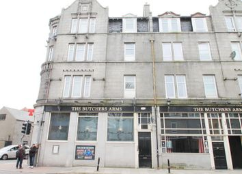 Thumbnail 1 bedroom flat for sale in 445, George Street Flat A, Aberdeen AB253Yb