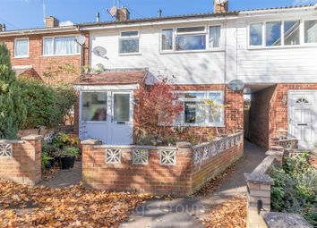 Thumbnail 3 bed terraced house for sale in Great Innings South, Watton At Stone, Hertford