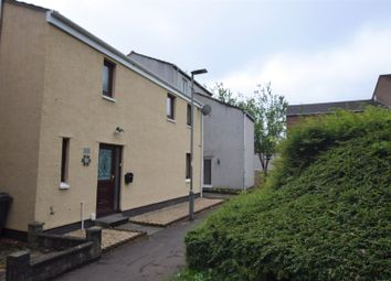 Thumbnail 4 bed semi-detached house for sale in Park Winding, Erskine