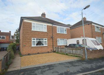 Thumbnail 2 bed semi-detached house for sale in Bennett Street, New Bilton, Warwickshire