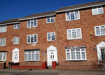 Thumbnail 4 bed terraced house for sale in Dean Road, Scarborough