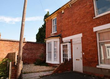 Thumbnail 3 bed terraced house for sale in Lewis Street, Lincoln