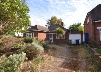 Thumbnail Bungalow to rent in Maryland Way, Lower Sunbury