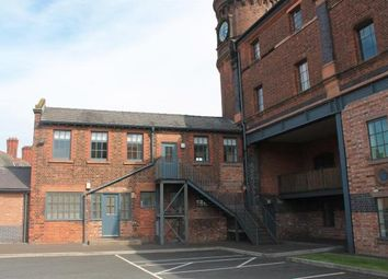 Thumbnail 1 bed flat to rent in The Clock Tower, Stockton Heath