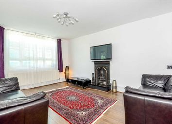 Thumbnail 4 bed flat for sale in Boundary Road, London, London