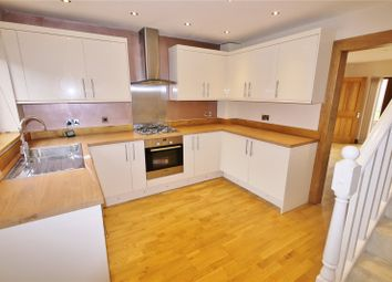 Thumbnail 3 bedroom semi-detached house for sale in Fairbank Close, Ongar, Essex