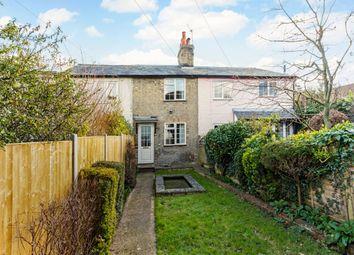 Thumbnail 2 bedroom cottage to rent in Bethel Road, Sevenoaks