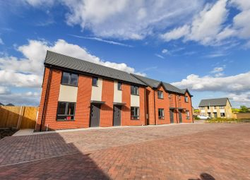 Thumbnail 3 bedroom semi-detached house for sale in Pears Close, Waddington, Lincoln