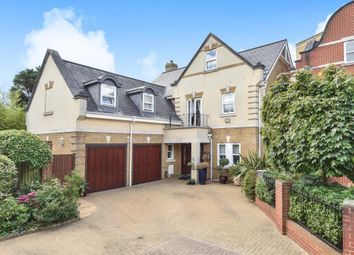 Thumbnail 6 bed detached house to rent in Richmond, Surrey