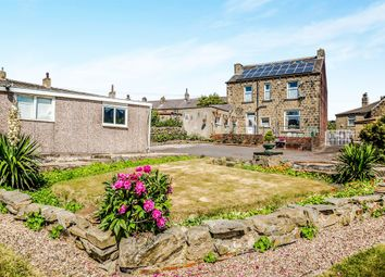 Thumbnail 4 bed detached house for sale in Leymoor Road, Golcar, Huddersfield