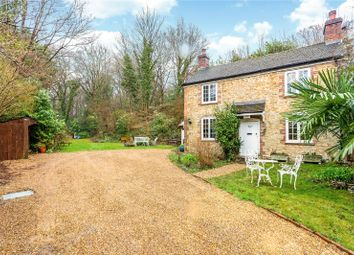Thumbnail 3 bed detached house for sale in Bowcott Hill, Arford, Headley, Hampshire