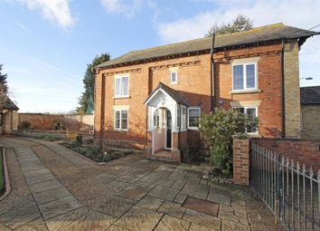Thumbnail 3 bed cottage for sale in The Green, Thurlby, Bourne