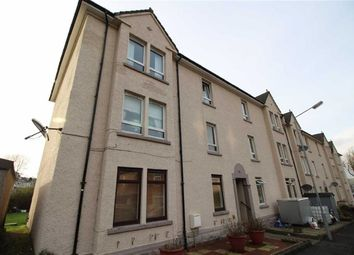 Thumbnail 2 bed flat for sale in Margaret Street, Gourock, Renfrewshire