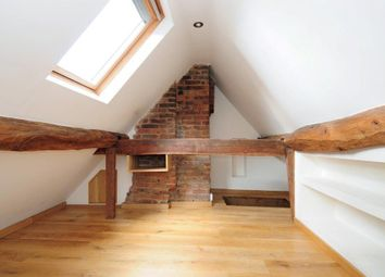 Thumbnail 1 bed flat to rent in Central Wallingford, Oxfordshire